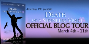 death-of-a-shrinking-violet
