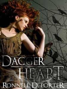 Dagger Heart Cover