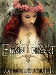 Ebon Heart Cover