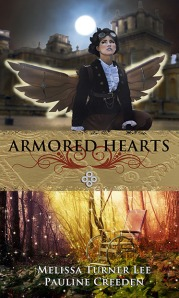Armored Hearts Cover