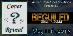 Beguiled Cover Reveal Banner