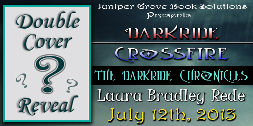 Darkride Chronicles Cover Reveal Banner
