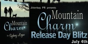 mountain charm banner