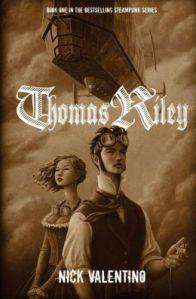 TR Web cover