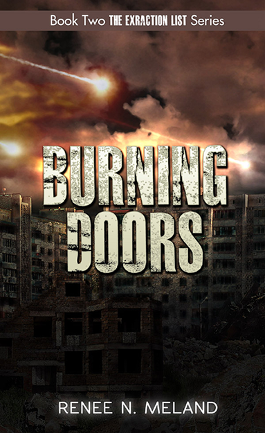 Burning-Doors