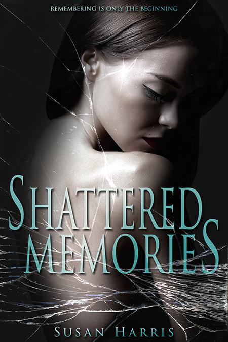 Shattered-Memories