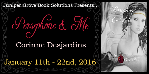Persephone and Me Banner