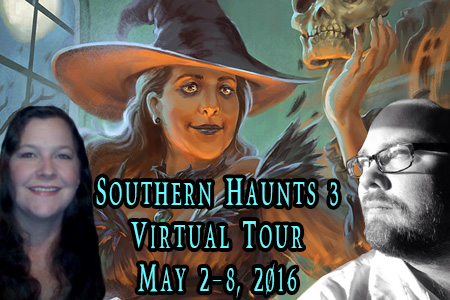 SouthernHaunts3TourBadge