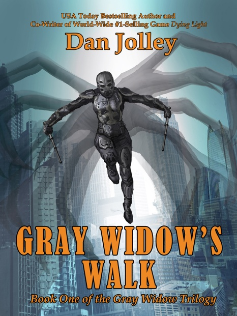Gray Widow_s WalkCOVERFINAL