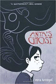 anyasghost