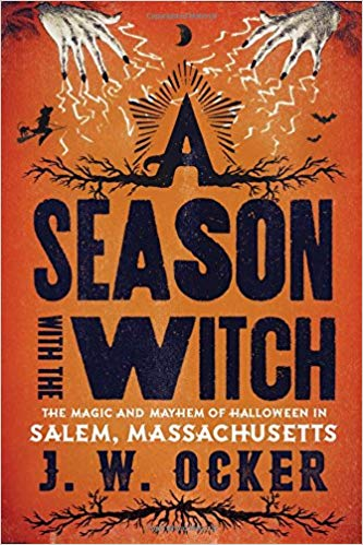 season with the witch